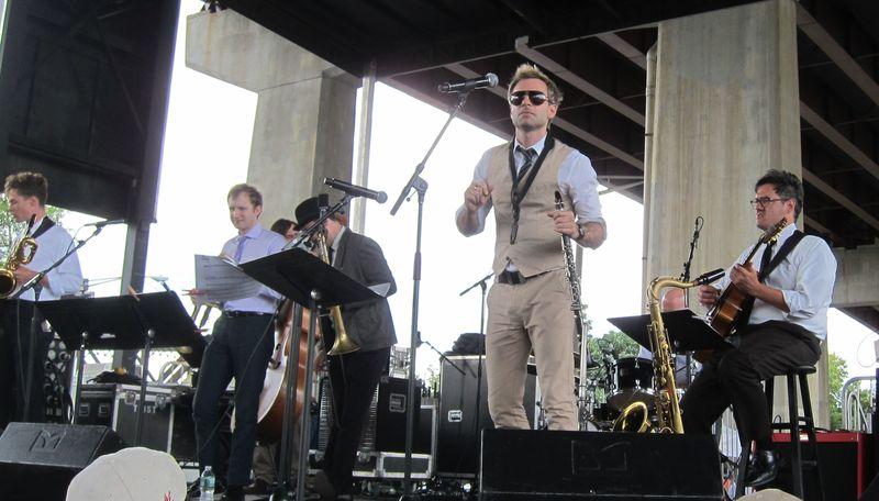 Albany Jazz 2014 007