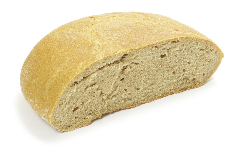 Half-a-loaf